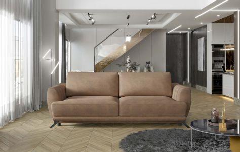 Tрехместный диван - Megis (Pаскладной)