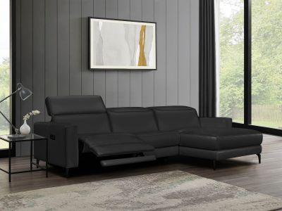 Stūra dīvāns - Indiana