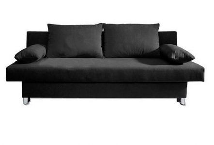 Раскладной диван - Picanto (Pаскладной с ящиком для белья)
