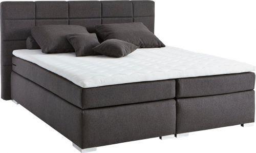 Jauna gulta no Vācijas ar veļas kasti