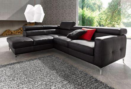 Stūra dīvāns XL - Sammy