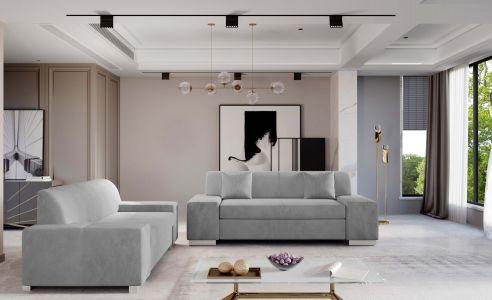 Dīvānu komplekts 3-2 - Porto