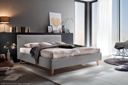 Kровать с обивкой - Paula