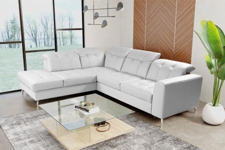 Corner sofa XL - Paula (Pull-out)