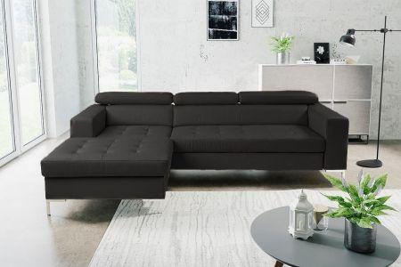 Угловый диван - Rico (Pаскладной)