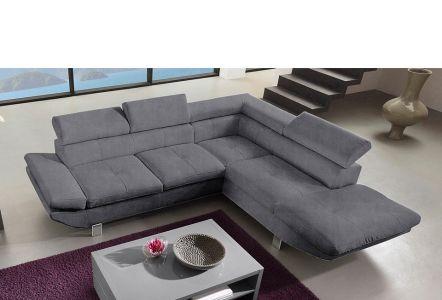 Stūra dīvāns XL - Carrier (Izvelkams)
