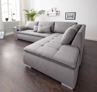 stūra dīvāns ar spilveniem liels izmērs