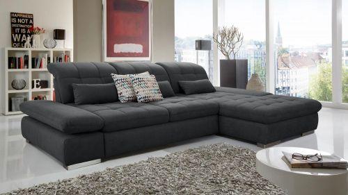 Ērts stūra dīvāns