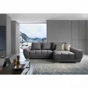 Dīvāns ar spilveniem tumšs