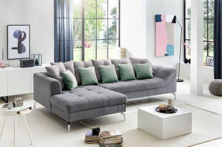 Угловый диван - Tender