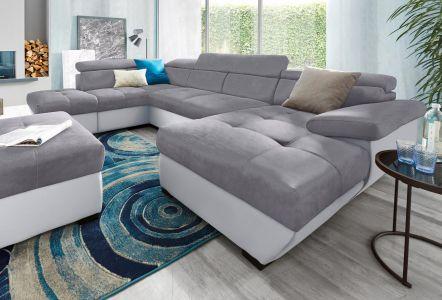 Liels ērts dīvāns