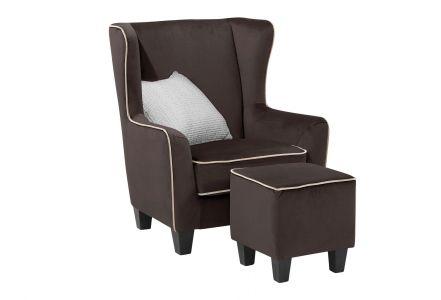 Lielais krēsls - Pinto