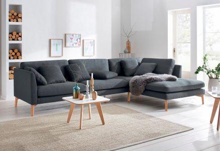 Stūra dīvāns - Modena