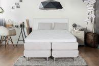 Kontinentālā gulta 140x200 - Lale