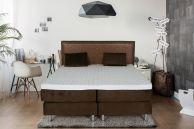 Kontinentālā gulta 180x200 - Melio