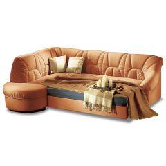 Stūra dīvāns XL - Tossens (Izvelkams)
