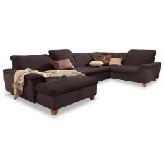 U formas dīvāns - Lyla
