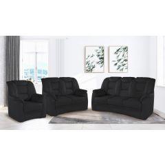 Dīvānu komplekts 3-2-1 - Bruce