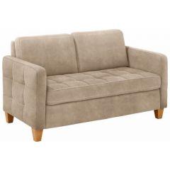 Divvietīgs dīvāns - Earl