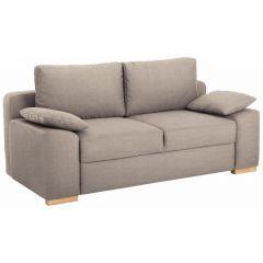 Divvietīgs dīvāns - Campino de luxe (Izvelkams ar veļas kasti)