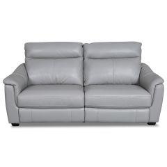 Ādas Divvietīgs dīvāns - RS-10811
