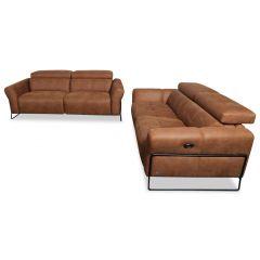 Dīvānu komplekts 3-2 - RS-BO327