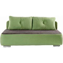Trīsvietīgs dīvāns - Fun (Izvelkams ar veļas kasti)