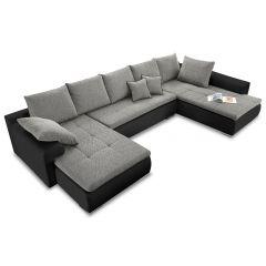 U formas dīvāns - Vamos
