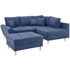 Stūra dīvāns XL - Rice