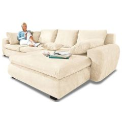 Stūra dīvāns - Cara Mia