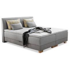 Kontinentālā gulta 180x200 - Julia (ar veļas kasti)