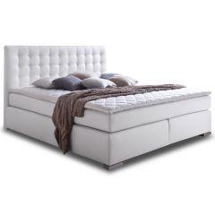 Kontinentālā gulta 180x200 - Isa