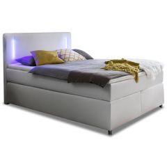 Kontinentālā gulta 140x200 - Lumo