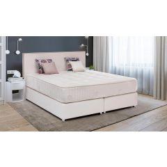 Kontinentālā gulta 180x200 - Amelia