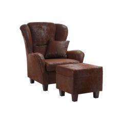 Lielais krēsls - Oliver