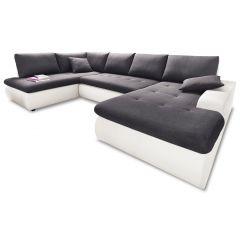 U formas dīvāns - Indie - P (Izvelkams)