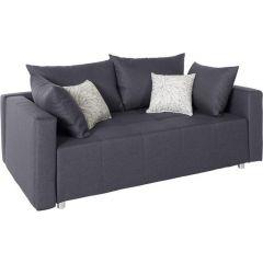 Divvietīgs dīvāns - Dany2 (Izvelkams ar veļas kasti)