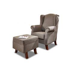 Lielais krēsls - Mars 15346