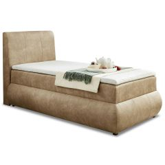 Kontinentālā gulta 90x200 - Bari 16077