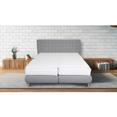 Kontinentālā gulta 180x200 - Scan-P
