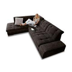 Stūra dīvāns XL - Pale