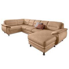 U formas dīvāns - Mailand (Izvelkams)