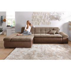 Dīvāns brūns