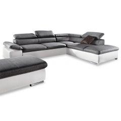 Stūra dīvāns XL - Valantine