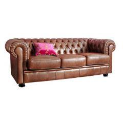 Trīsvietīgs dīvāns - Kent
