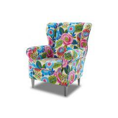 Lielais krēsls - Astrid