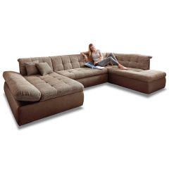 U formas dīvāns - Moric Kis (Izvelkams)