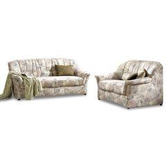 Dīvānu komplekts 3-2 - Bahia