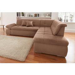 Stūra dīvāns - Toms XL (Izvelkams)