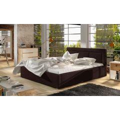 Polsterēta gulta  200x200 - Belluno (ar veļas kasti)